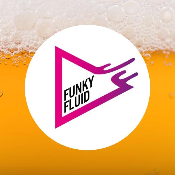 Funky Fluid; Let's Get Hazy; Craft Beer; Remeselné Pivo; pivo; Beer Station; čapované pivo; Hazy; IPA; Distribúcia piva; Poľské pivo; Triple NEIPA