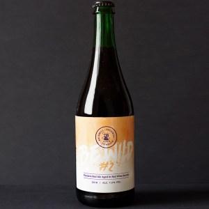 Rockmill; Be Wild #2; Craft Beer; Remeselné Pivo; Salon piva; Beer Station; Fľaškové pivo; Flanders Red Ale; Distribúcia piva; Poľský pivovar; Poľské pivo