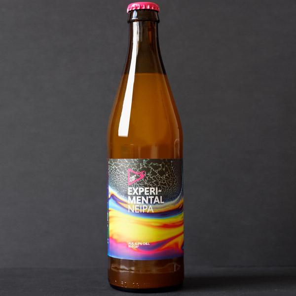Funky Fluid; Experimental; Craft Beer; Remeselné Pivo; Beer Station; Fľaškové pivo; NEIPA; Distribúcia piva; Poľské pivo