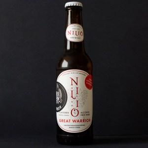 Nilio; nilio pivo; nilio pivovar; nilio nealko; nealko pivo; nealkoholické pivo; slovenský pivovar; Great Warrior