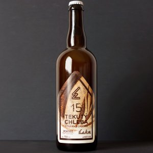 Zichovec; Tekutý Chleba; Zichovec pivo; Zichovec Rye IPA