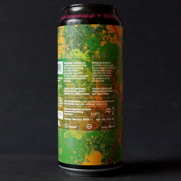 Funky Fluid; Point Five; Remeselné Pivo; Pod vrchnakom; Beer Station; Plechovkové pivo; Hazy IPA; Distribúcia piva; Poľské pivo