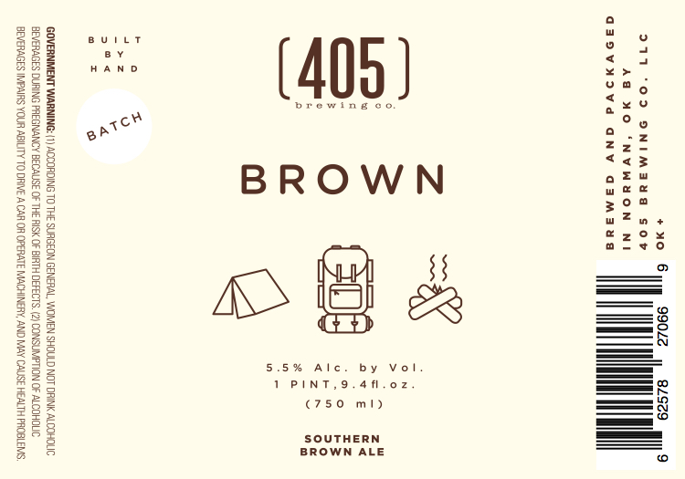 405 Brown