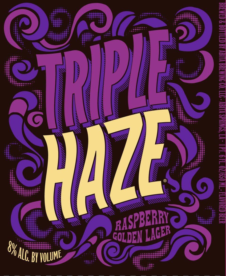 Abita Triple Haze