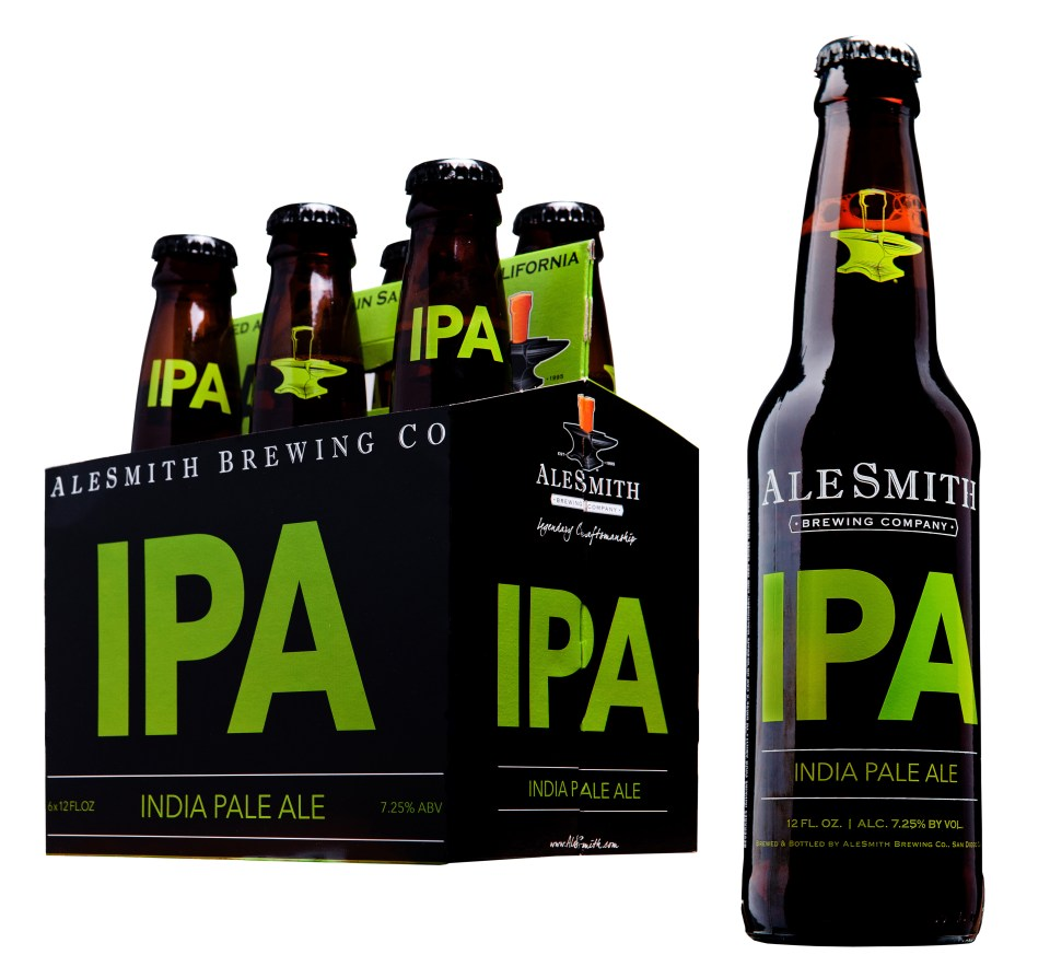 Alesmith IPA 6 Packs