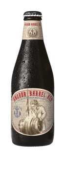 Anchor Barrel Ale Bottle