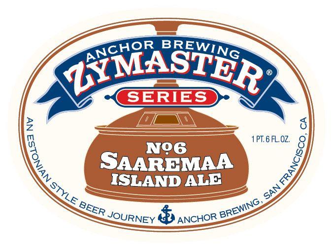 Anchor Saaremaa Island Ale
