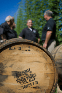 Anderson Valley Barrels