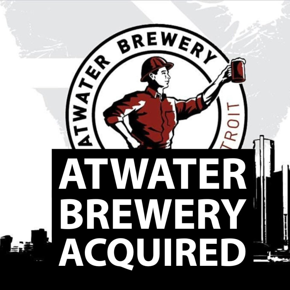 Atwater Brewery Acquistion