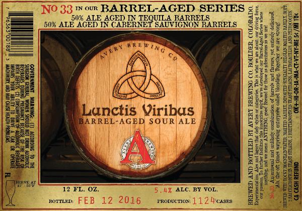 Avery Lunctis Viribus