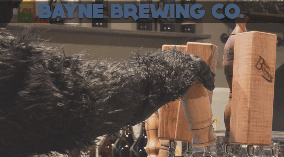 Bayne Brewing Closure