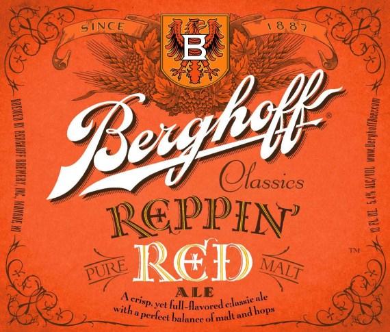 Berghoff Reppen Red Ale