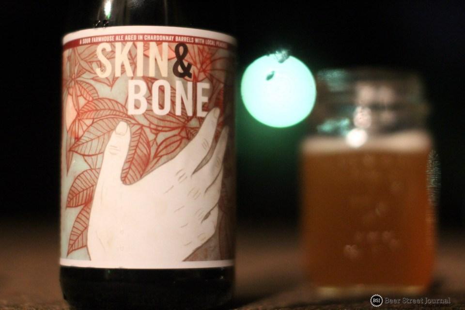 Birds Fly South Skin & Bone