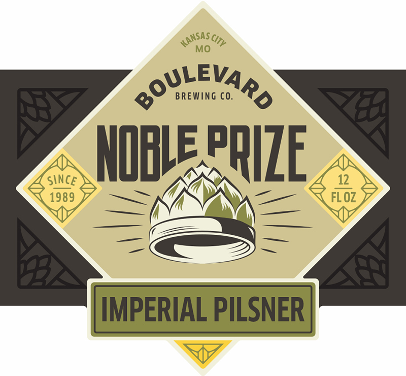 Boulevard Noble Prize