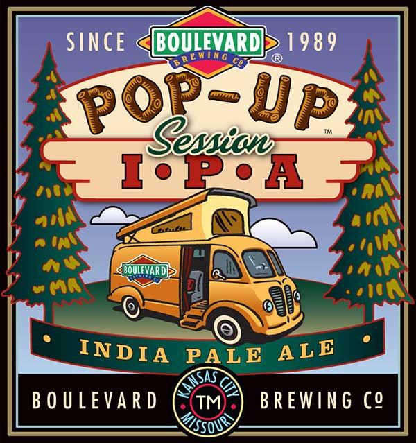 Boulevard Pop-Up IPA