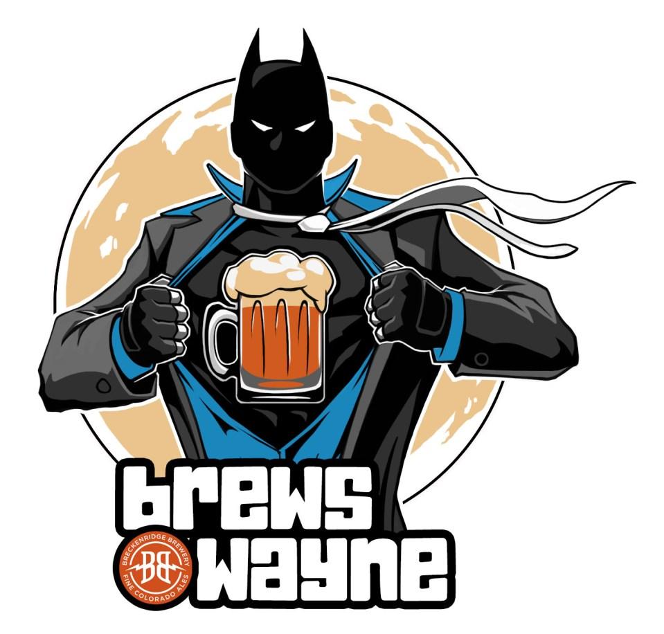 Breckenridge Creates New Nerd Beer Quot Brews Wayne Quot Beer