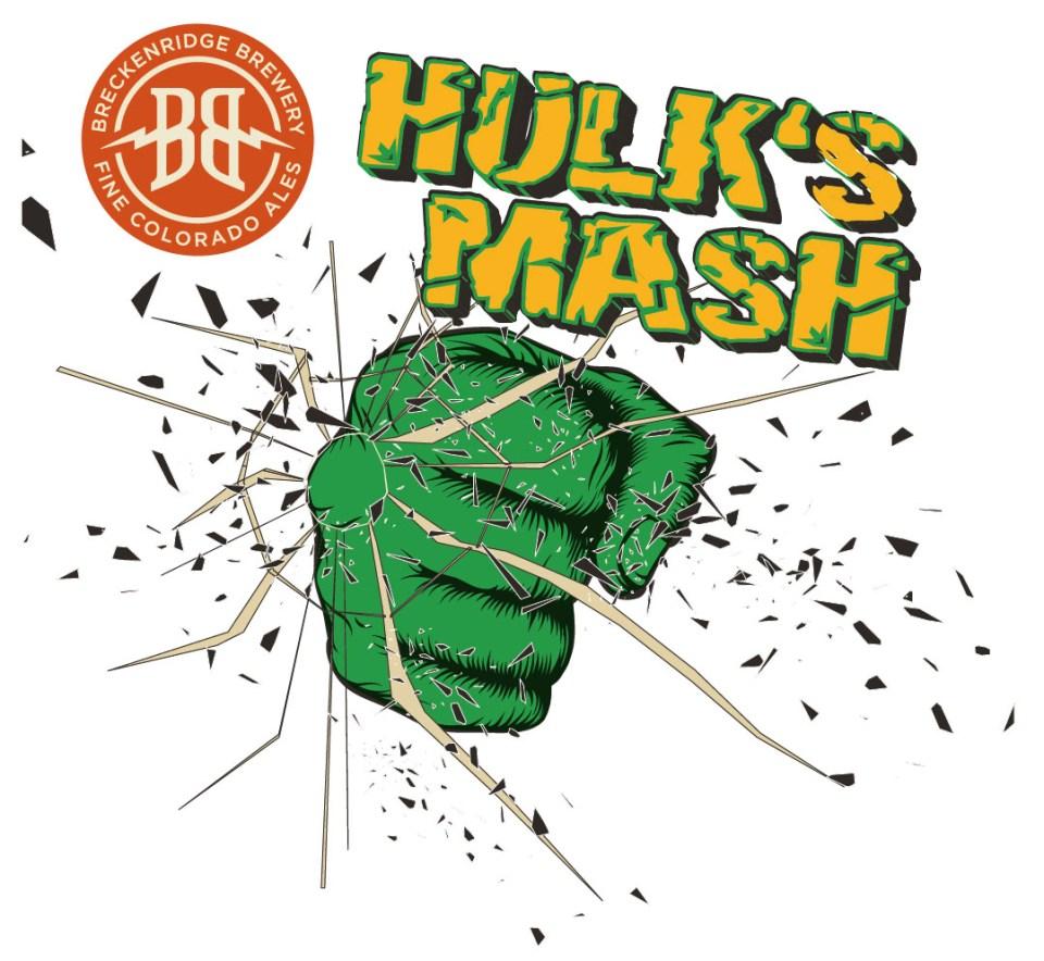 Breckenridge Hulk's Smash