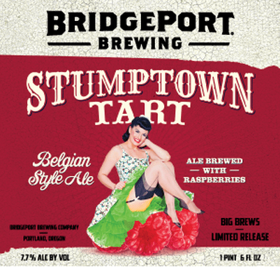 Bridgeport Stumptown Tart 2015