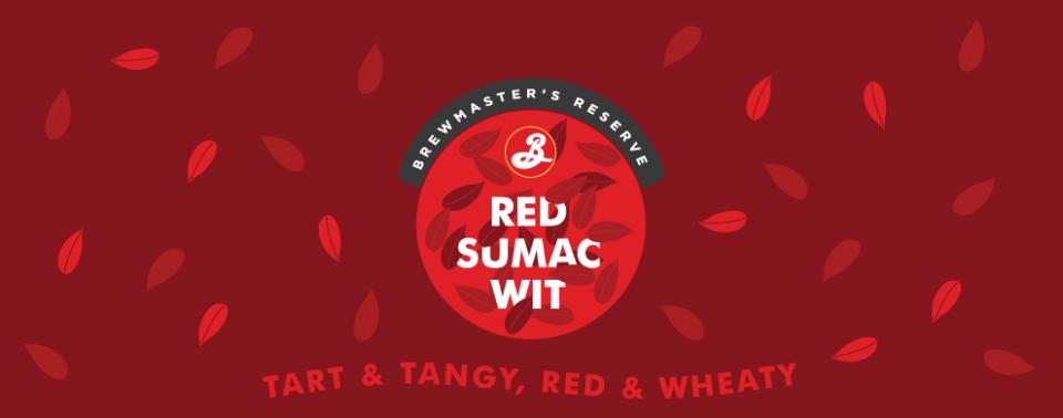 Brooklyn Red Sumac Wit