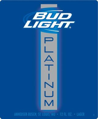 Superior Bud Light Platinum IS On The Way. Some Stats On The Beer: