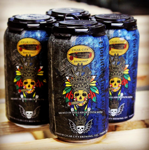 Cigar City 3 Floyds Florida Man Loses Bet
