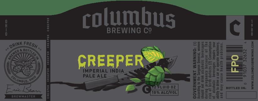 Columbus Brewing Creeper