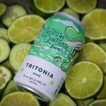 Creature Comforts Cucumber Lime Tritonia can