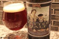 Founders Better Half