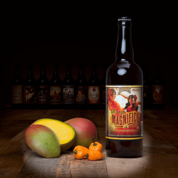 Founders Mango Magnifico 2016