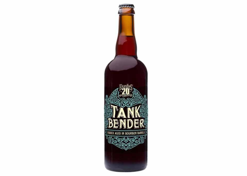 Founders Tank Bender