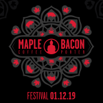 Funky Buddha Maple Bacon Coffee Porter 2019