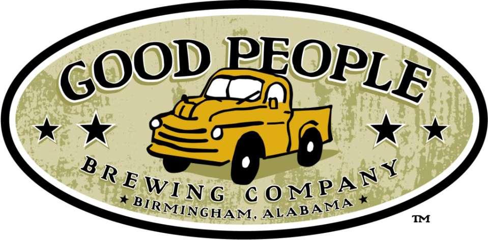 Good People Brewing Logo