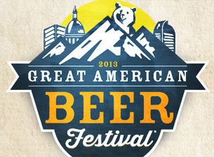 Great American Beer Fest 2013