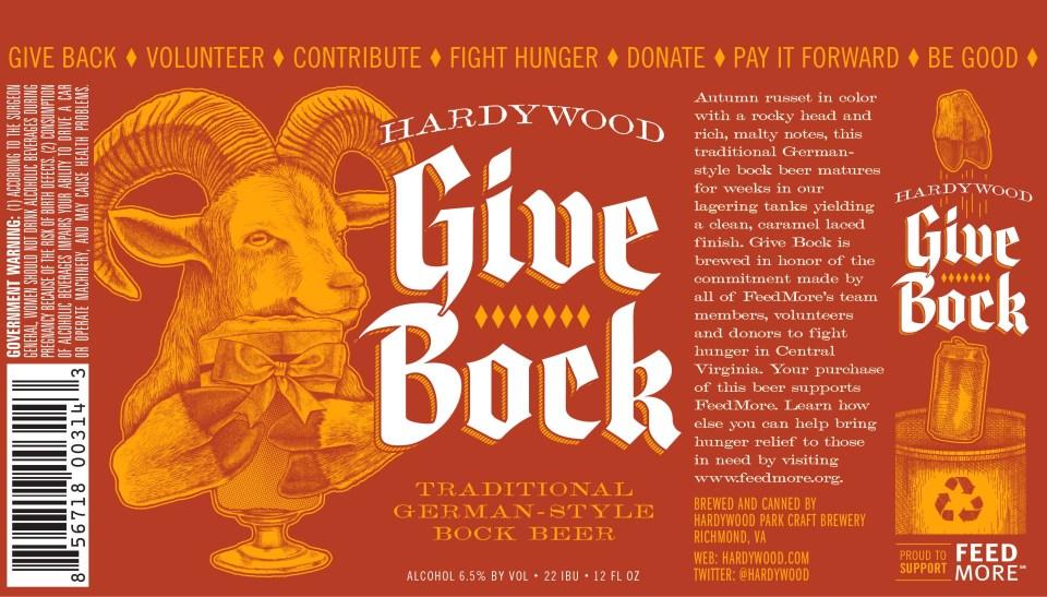 Hardywood Give Bock