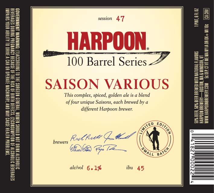 100 Barrel Series Archives - Beer Street Journal