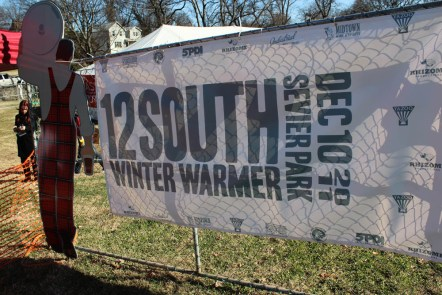 12 South
