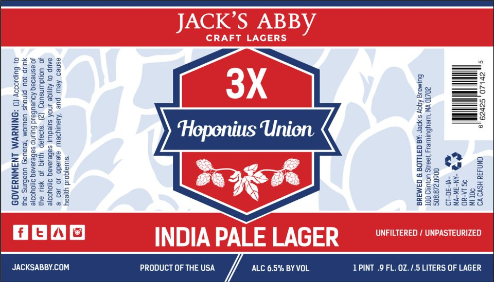 Jack's Abby Hoponius Union