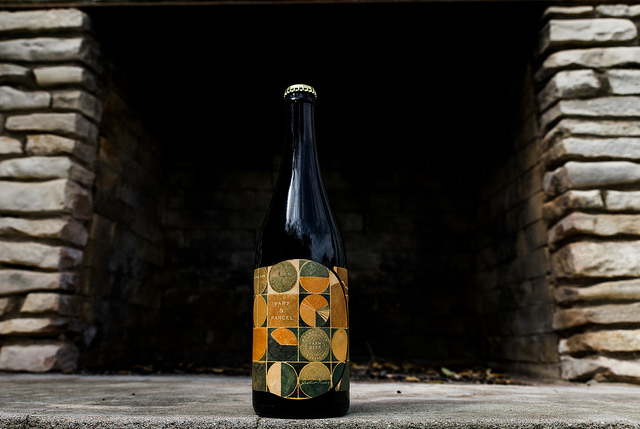 Jester King Part & Parcel