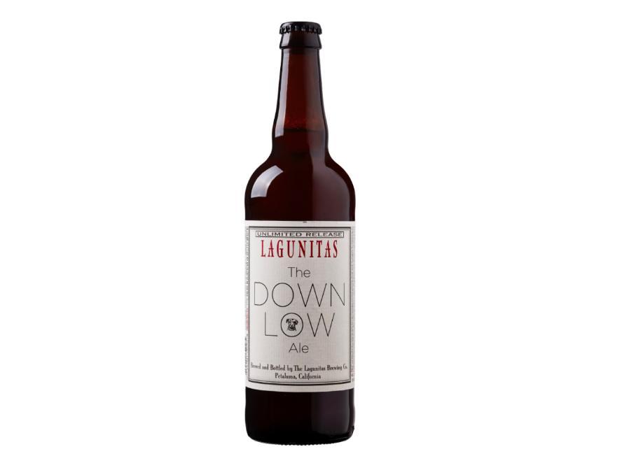 Lagunitas The Down Low
