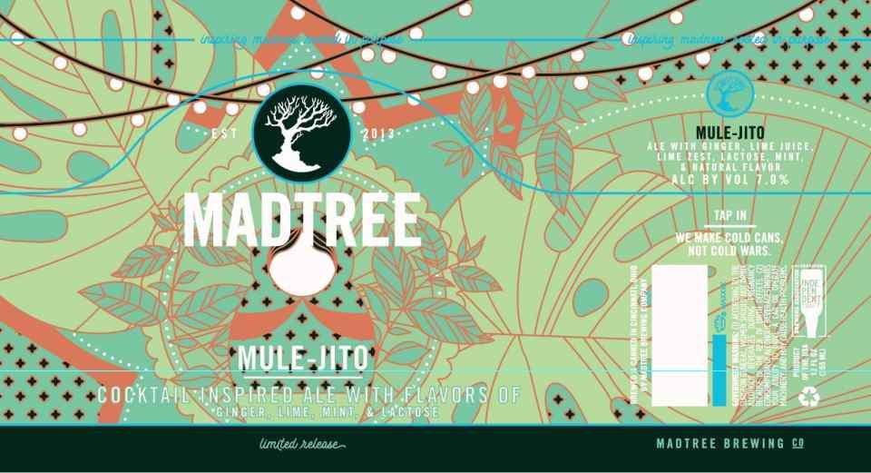 MadTree Mule-Jito