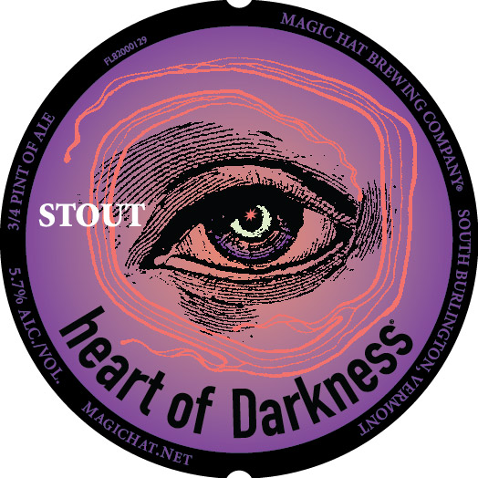 Magic Hat Heart Of Darkness Stout