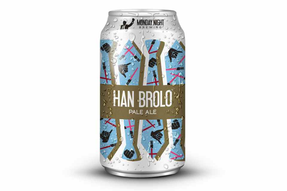 Monday Night Han Brolo