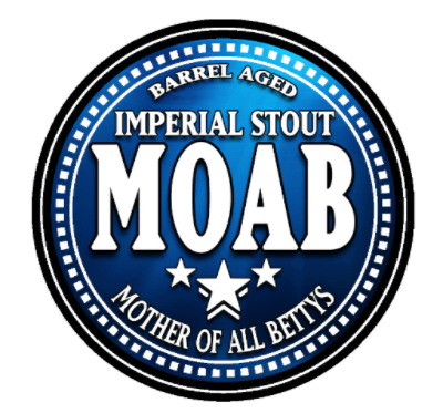 Nebraska Brewing MOAB