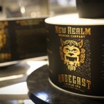 New Realm Radegast Triple IPA Labels