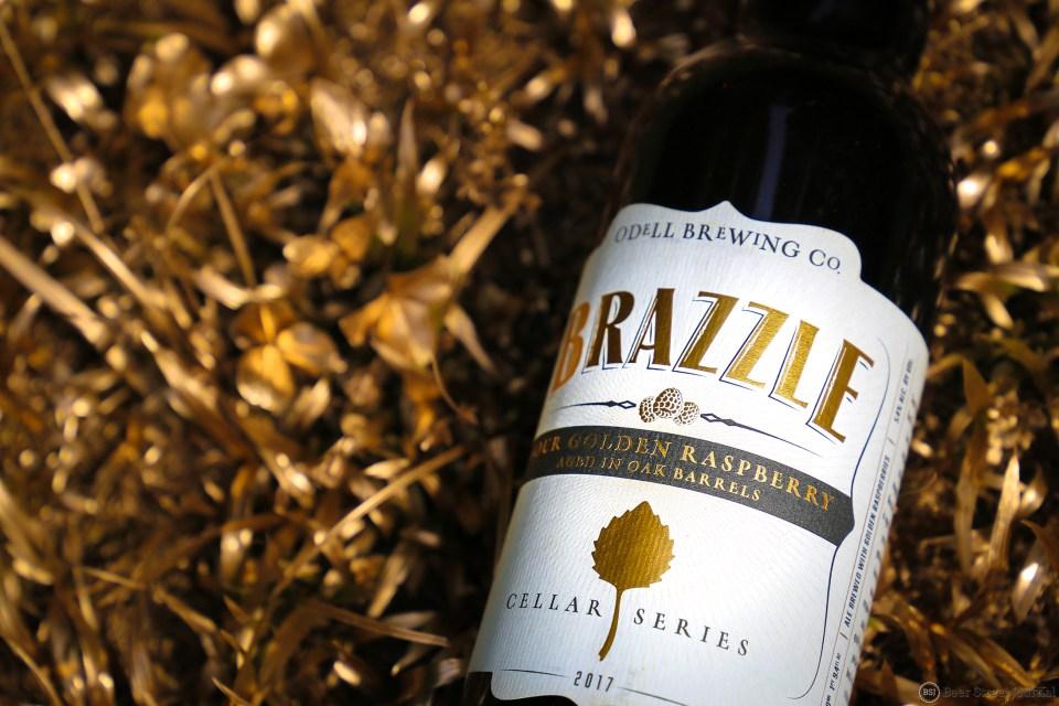 Odell Brazzle Bottle