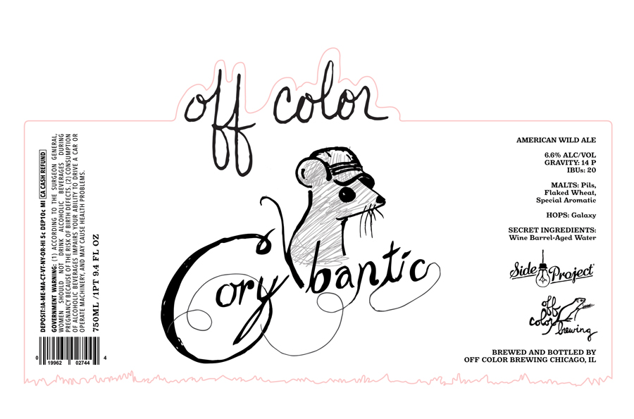 off color corybantic - Off Color Cartoons
