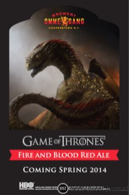 Ommegang Fire & Blood 2