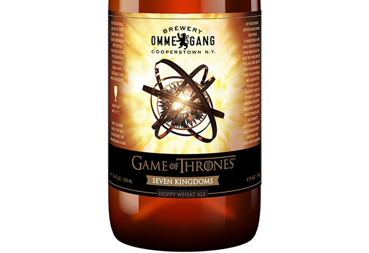 Ommegang Seven Kingdoms Is The Latest Game Of Thrones Beer
