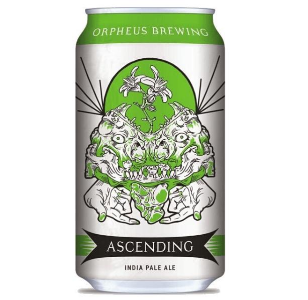 Orpheus Ascending IPA