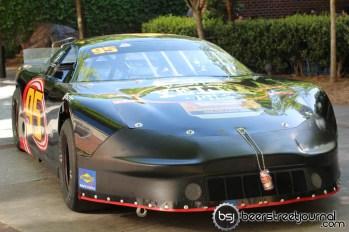 Oskar Blues Car 7